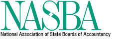 NASBA National Association of State Boards of Accountancy