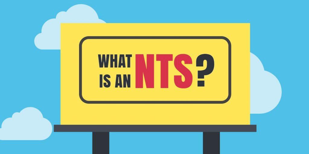 What is an NTS? | NASBA