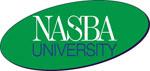 NASBA_University_logo