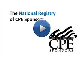 CPE Video