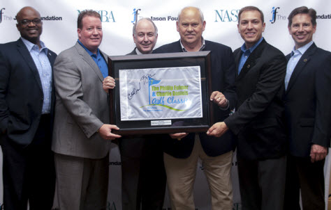 NASBA Teams With the Jason Foundation