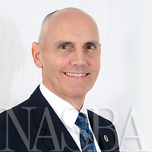 Richard N. Reisig, CPA, 2014 CBT Administration Committee Chair