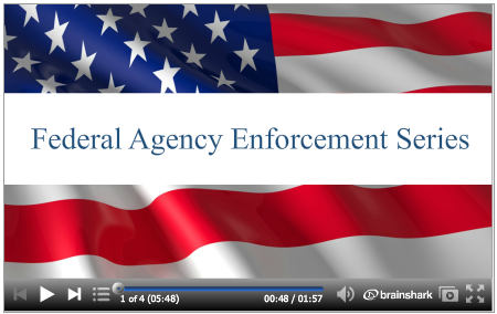Video Tutorials Released on Communicating with Federal Agencies