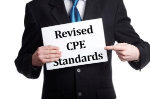 RevisedCpeStandards